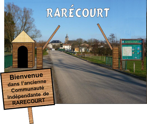 rarecourt republique